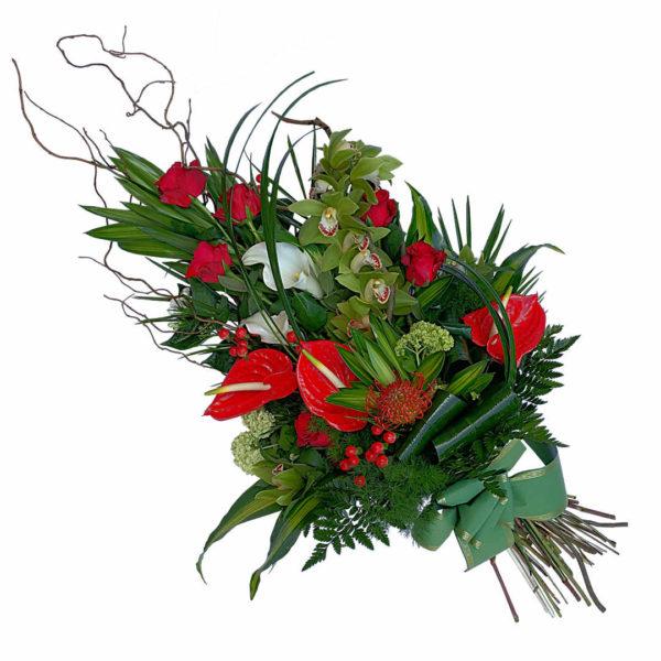 Bouquet Haut Atria