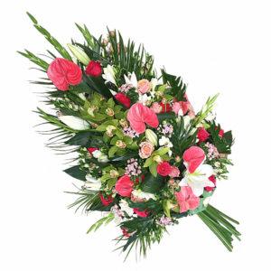 Bouquet Piqué Bellatrix