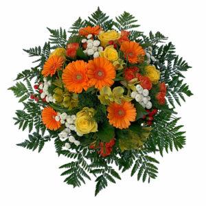 Bouquet Rond Draco