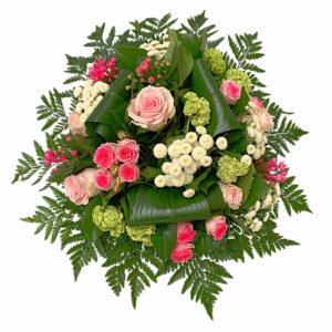 Bouquet Rond Lacerta