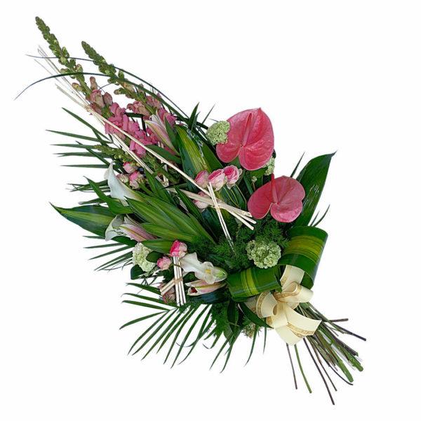 Bouquet Haut Isida