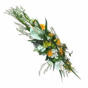 Dessus de Cercueil Mimosa